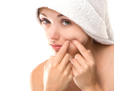 How to get rid of pimples overnight naturally